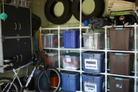 Garage, 6