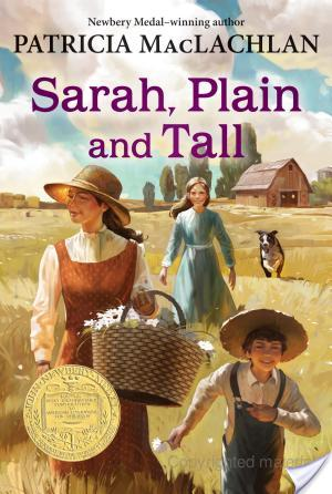 Newbery Challenge | Sarah, Plain and Tall (1986)