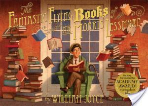 The Fantasic Flying Books of Mr. Morris Lessmore