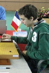 Tanguy Le Calvé