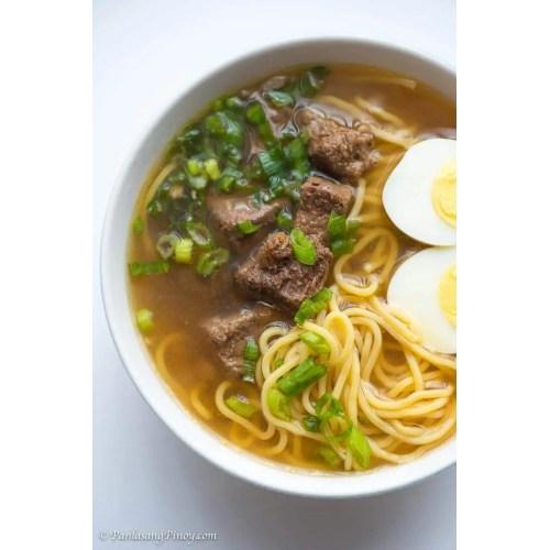 Medium Crop Of Beef And Noodles Recipe