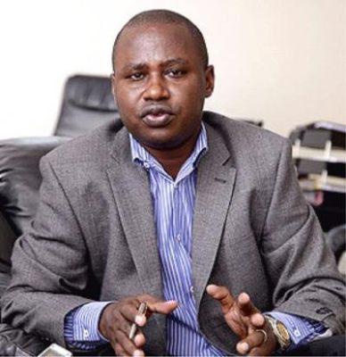 Dr Nkurunziza Emmanuel, Umuyobozi Mukuru w'Ikigo cy'igihugu gishinzwe umutungokamere (RNRA)