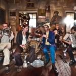Panorama Jazz Band Photos