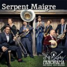 Small Serpent Maigre