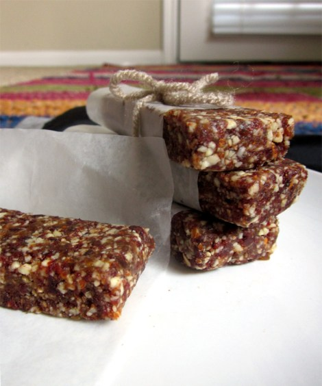 Cherry Pie Larabars