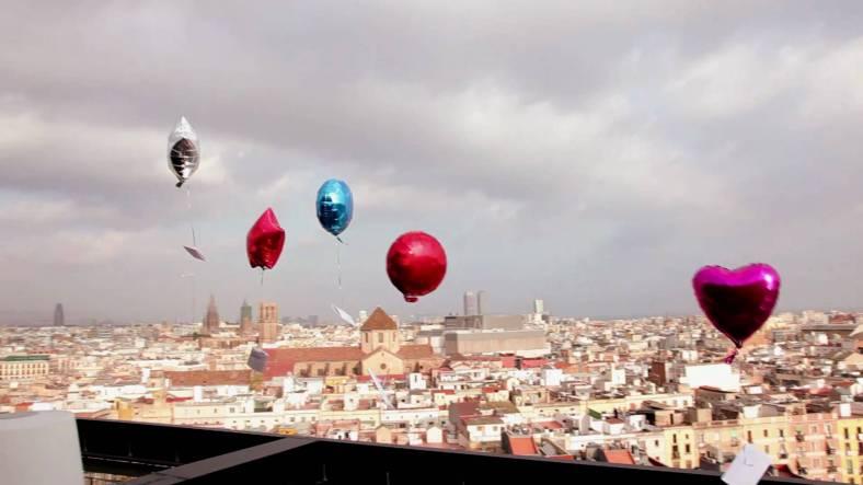Adéu Barcelona