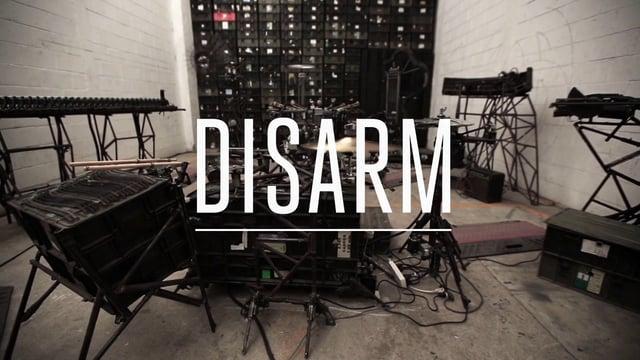 Armes per la música: Disarm