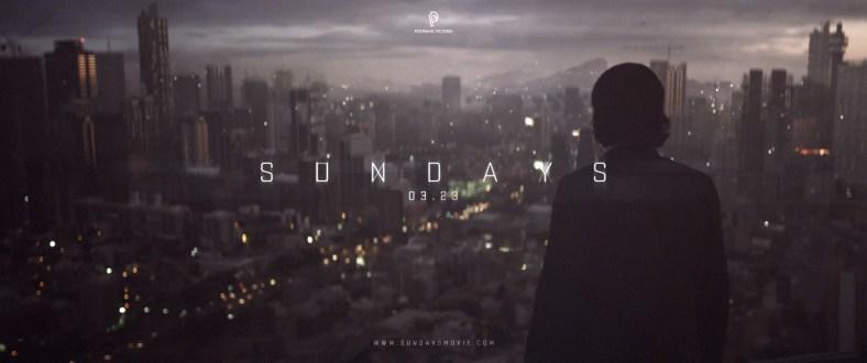 Ciutats post-apocalíptiques: Sundays