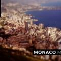 Monaco maquette