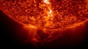 Sun Timelapse