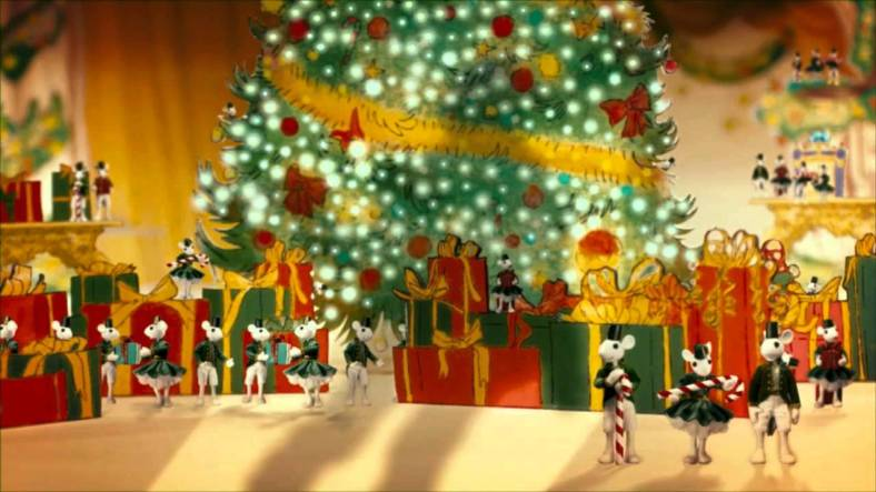 The Land of Make Believe – A Little Christmas Tail