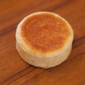 クリームチーズとレモン