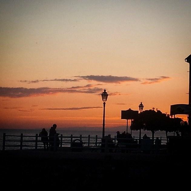 tramonto maria jose