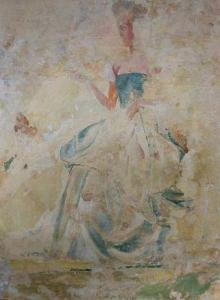 Princesa, obra de Bruno Schultz