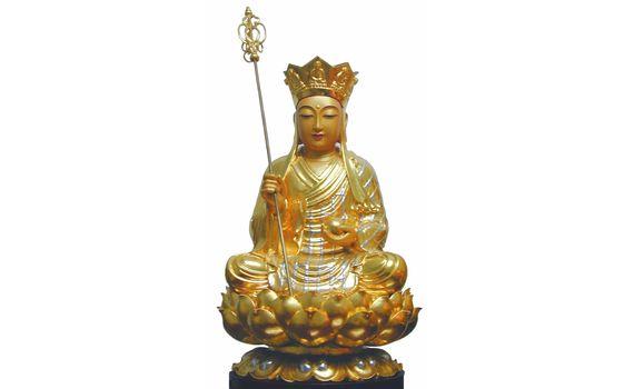寶悟佛像-地藏570-350