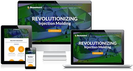 Responsive Website Design Erie PA