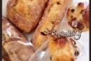 季節のハードパン☆秋はマロン系が美味しいよ~!!