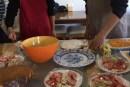 新春! あおばのこども食堂は、ちらし寿司を作って食べよう!締切り12月27日までに変更になりました。
