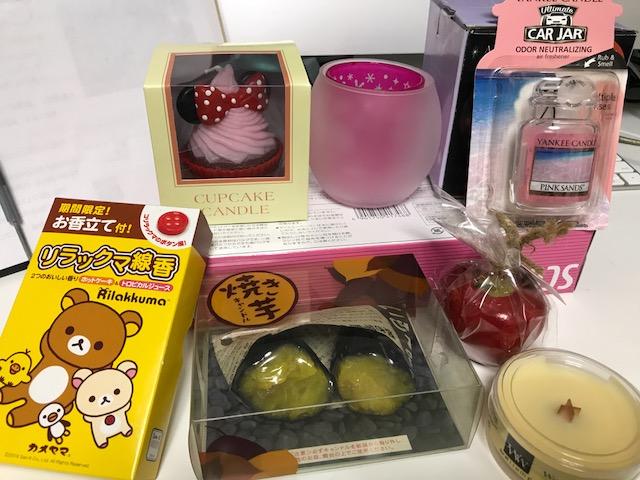 日本一にぎやかな葬儀屋さんツキダテ商店さんから、パパママの閲覧者へプレゼントをいただきました。
