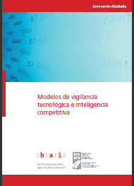 inteligencia competitiva y vigilancia tecnologica