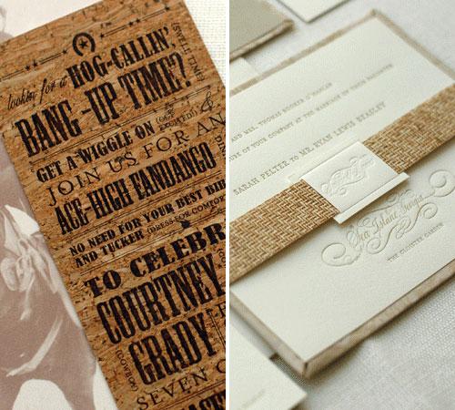 Letterpress Paper Supplies