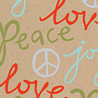 peace-love-joy-wrapping-paper