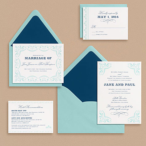 Paper Source Wedding Invitations 005 - Paper Source Wedding Invitations