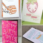 Super Cool Birthday Cards