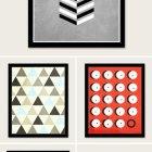 Digital Art Prints by Puffed Peonies