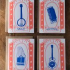 Wildhorse Press Letterpress Cards