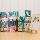 Suzy Ultman Gift Wrap