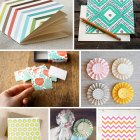 Summer Paper Goods