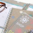 Susyjack* Blue Sky Notebooks & Organizers