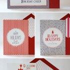 Holiday Cards Mr. Boddington's Studio