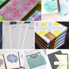 Stationery Note Card Gift Ideas