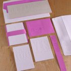 Zoe Wedding Invitations