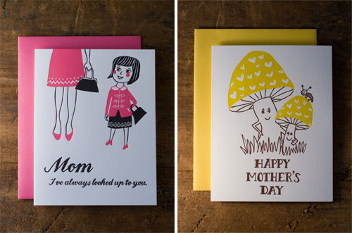 Wildhorse Press Mother's Day