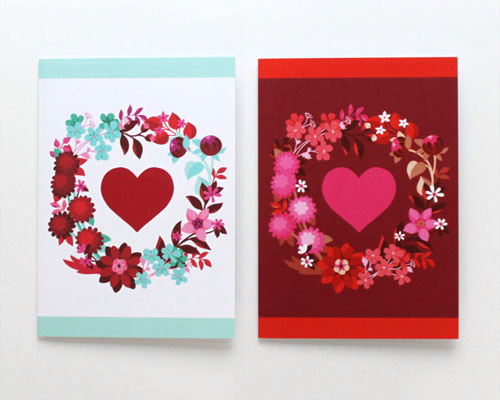Illustrated Cards | Karla Pruitt