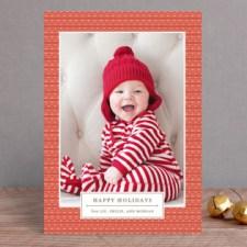 Oslo Holiday Photo Cards