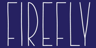 Firefly Font by Canada Type