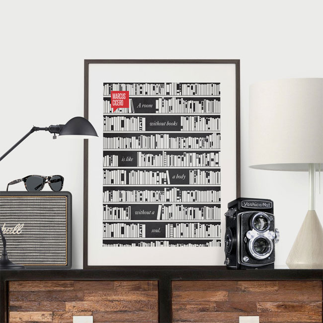 Modern Quote Posters | Design Different
