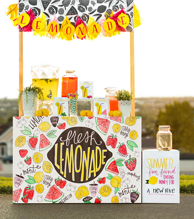 The Ultimate Lemonade Stand (Download) | Caravan Shoppe