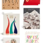 Holiday Card Picks, Roundup #3