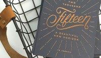 2015 Copper Foil Print | Urbanic