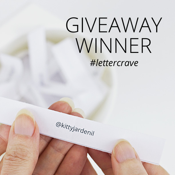 CreativeLive Giveaway Winner