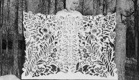 Ida Gerdemark Paper Cut Art