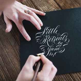 80 Calligraphers And Hand Lettering Artists To Follow On