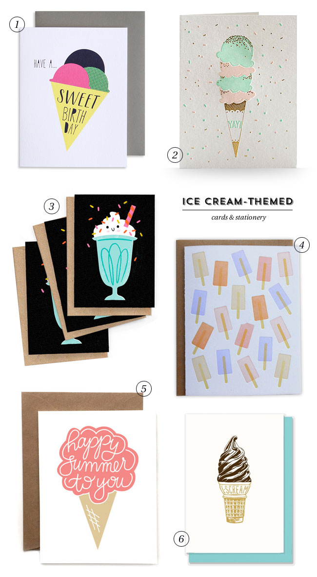 http://i2.wp.com/papercrave.com/wp-content/uploads/2015/06/ice-cream-themed-stationery-cards.jpg?resize=650%2C1180