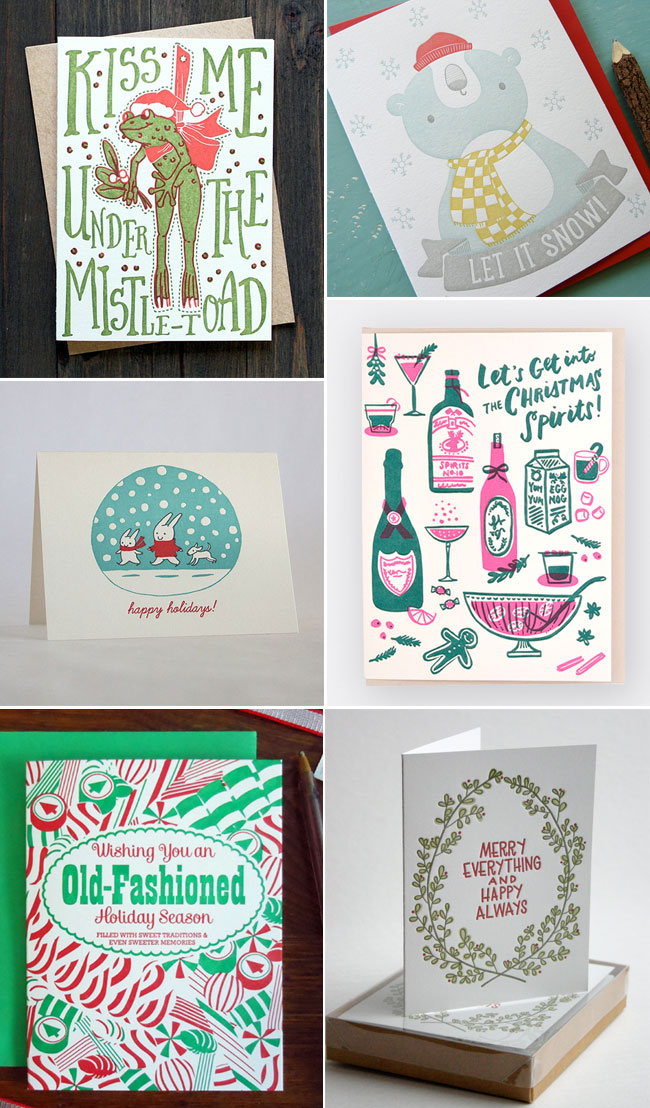 http://i2.wp.com/papercrave.com/wp-content/uploads/2015/11/letterpress-christmas-holiday-card-roundup1.jpg?resize=650%2C1108