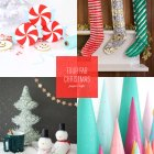 4 Fab Christmas Paper Crafts Project Ideas